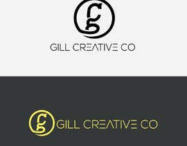 #40 pentru I need a logo designed for my social media management and photography creative agency. It is called 'Gill Creative Co'. I am open to ideas but it needs to be suitable to present to business and photography clients. de către iqbalbd83