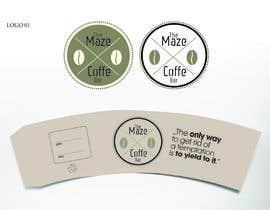#18 for Brand Identity - Speciality Coffee Shop Dammam av olakulikola