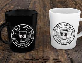 #22 for Brand Identity - Speciality Coffee Shop Dammam av RainbowD