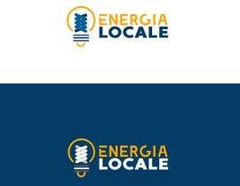 #122 for Logo per società di luce e gas av adibamateen07