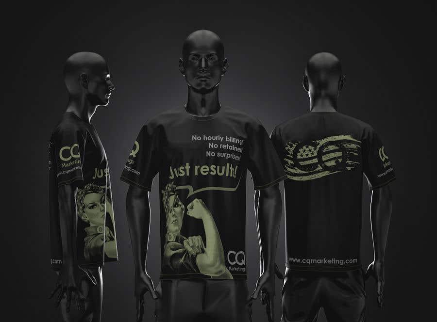 Konkurrenceindlæg #235 for Company T-Shirt Design