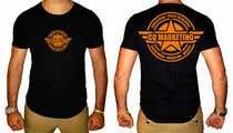 Graphic Design Konkurrenceindlæg #255 for Company T-Shirt Design