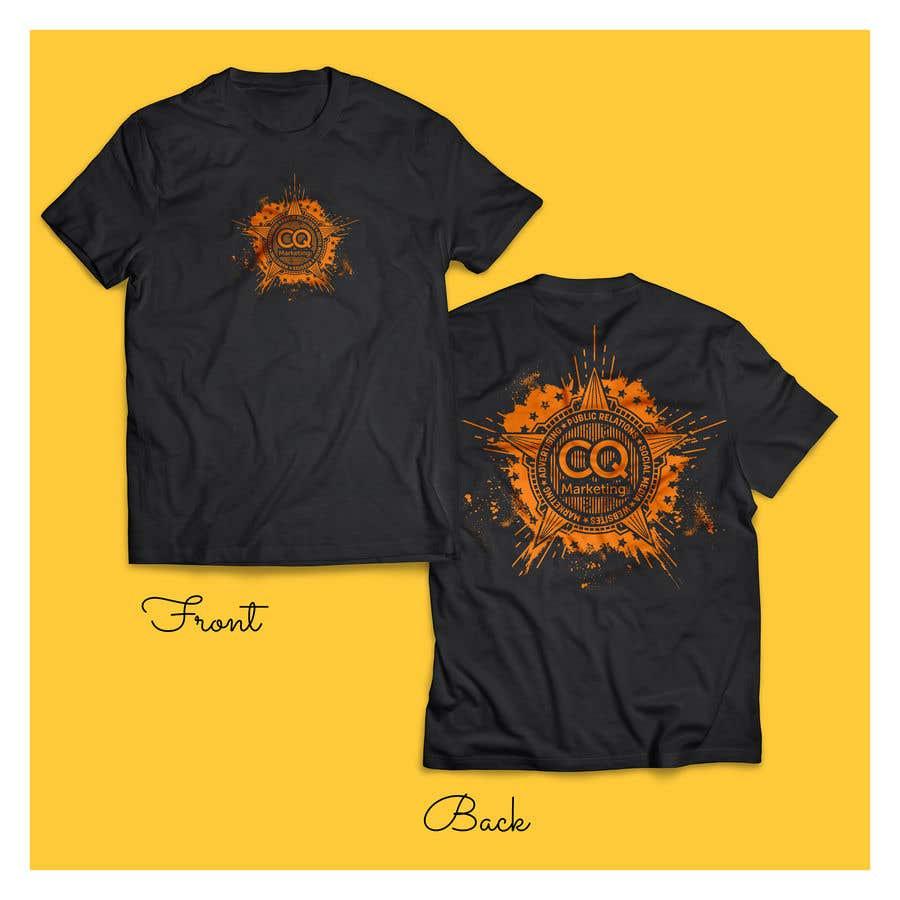 Konkurrenceindlæg #288 for Company T-Shirt Design