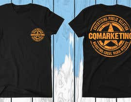 #240 for Company T-Shirt Design af GDProfessional