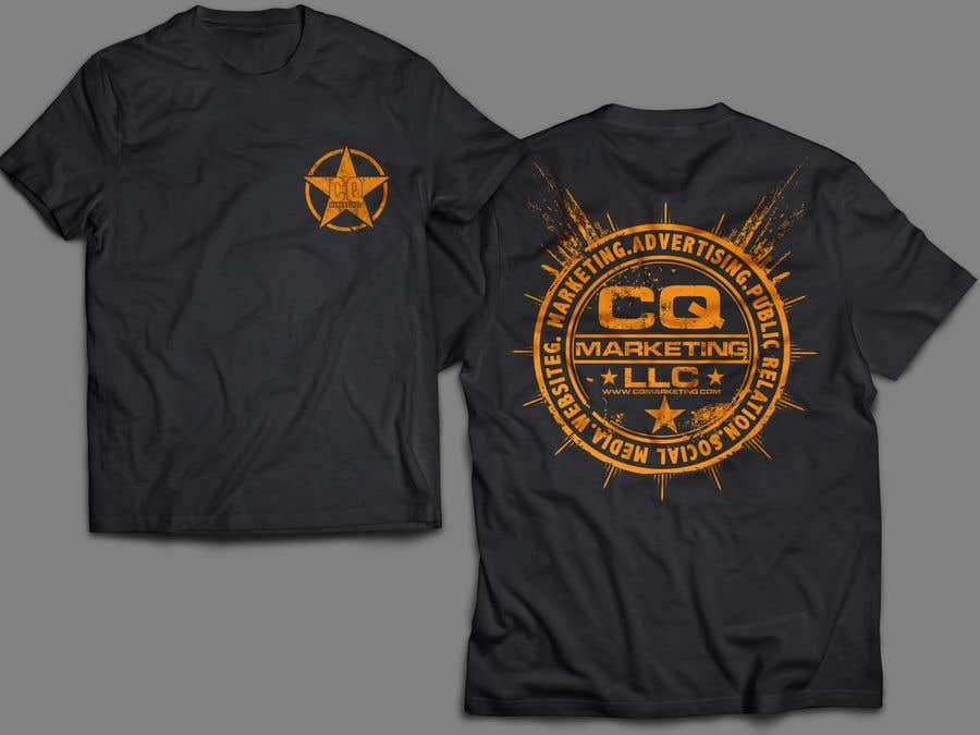 Konkurrenceindlæg #293 for Company T-Shirt Design