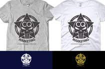 Logo Design Konkurrenceindlæg #221 for Company T-Shirt Design