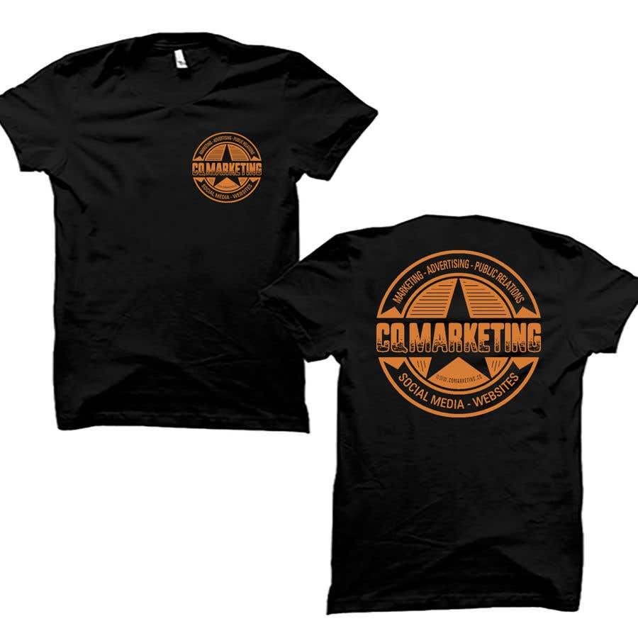 Konkurrenceindlæg #308 for Company T-Shirt Design
