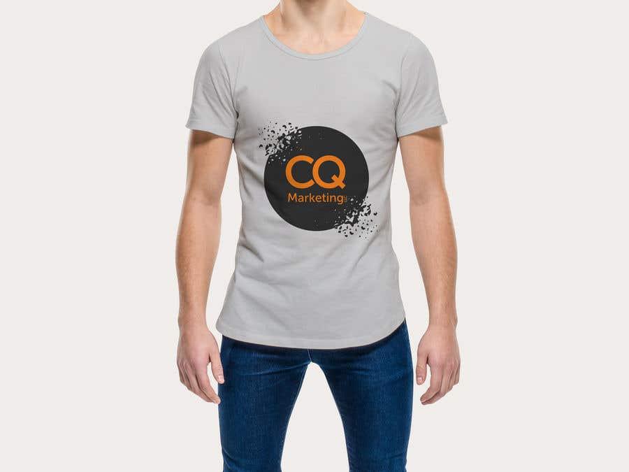 Konkurrenceindlæg #53 for Company T-Shirt Design