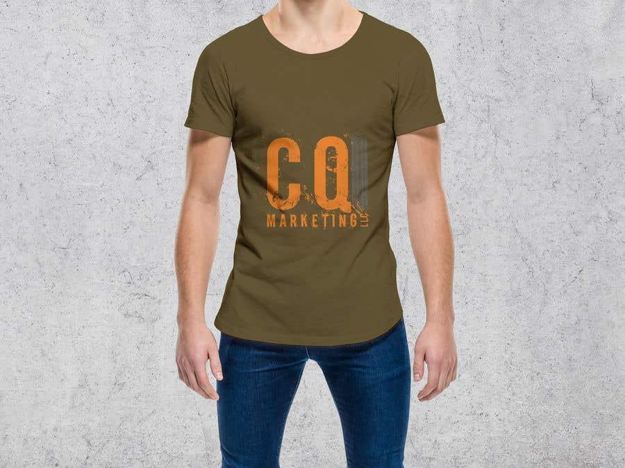 Konkurrenceindlæg #56 for Company T-Shirt Design