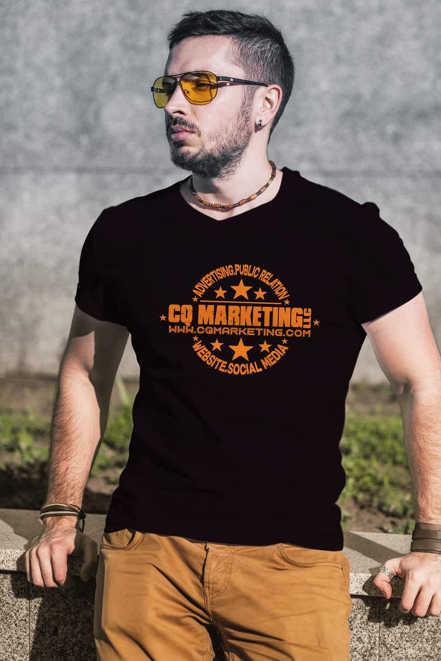 Konkurrenceindlæg #294 for Company T-Shirt Design