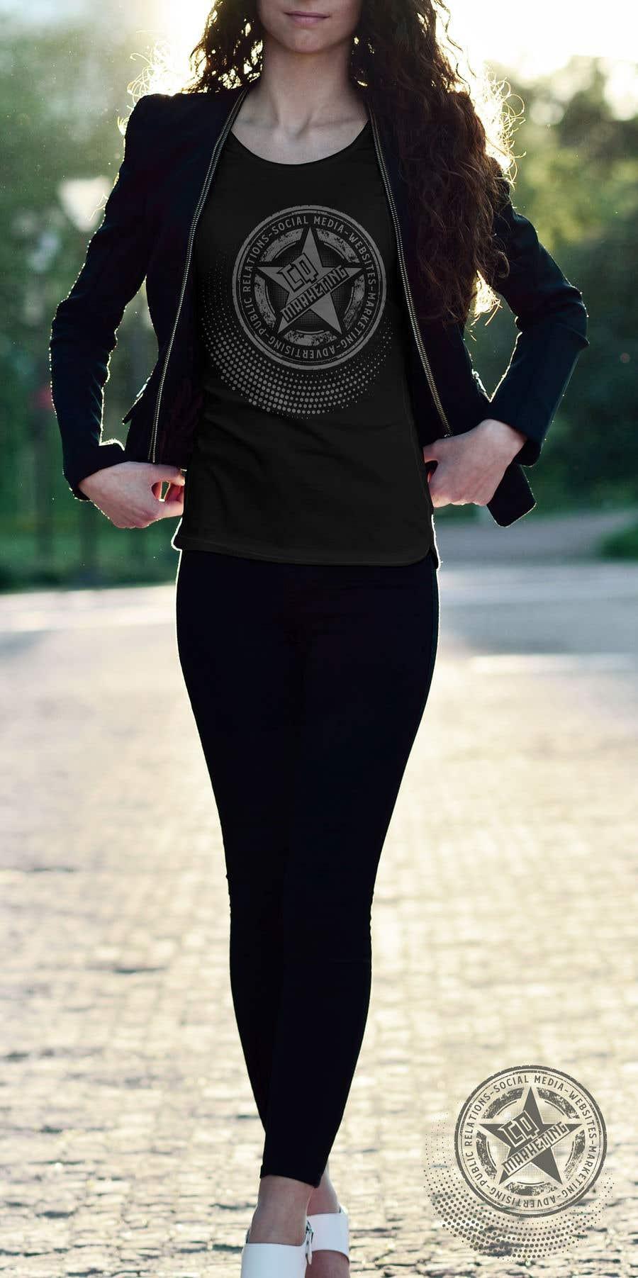 Konkurrenceindlæg #124 for Company T-Shirt Design