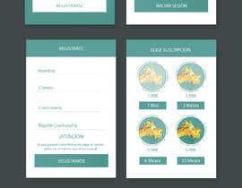 #12 for Hacer un diseño para mi App av mikelpro