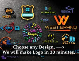 #3 for Logo Design av IamShanZaib
