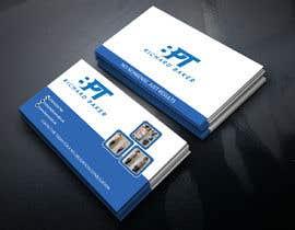 #146 for Business Card for Personal Trainer av sabbirkhan1633