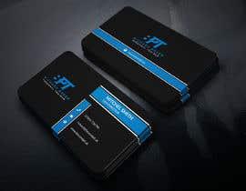 #84 for Business Card for Personal Trainer av jpanik