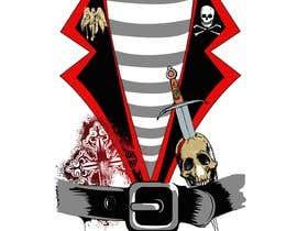 #31 for T Shirt Design av mourysadia
