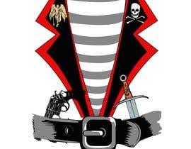 #32 for T Shirt Design av mourysadia
