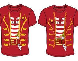 #12 for T Shirt Design av priangkapodder