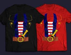 #3 for T Shirt Design av AfdanZulhi