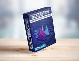 #13 for Design a Software Box (3D) for a Forex Product av JubairAhamed1