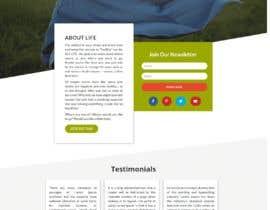 #17 pёr Build a WordPress website nga luminarysolution
