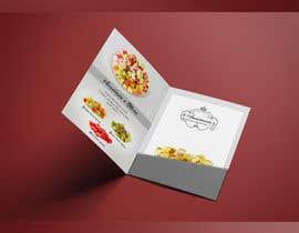 #21 pёr Folder design nga kanishkkk