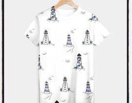 #19 for garment print pattern design av jorgelinasp