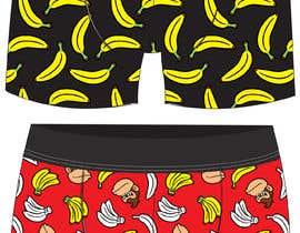 #11 pёr garment print pattern design nga priangkapodder
