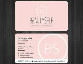 #154 for Create a design business card av mdhafizur007641