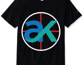 #50 pёr TShirt Design AK Clothing nga moshiourrahman19
