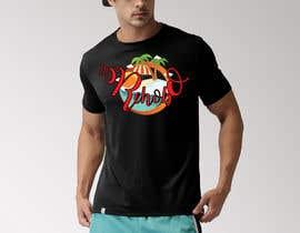 #22 pёr Rehobo T-Shirts nga reepa