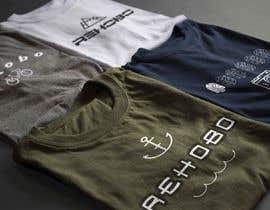 #30 pёr Rehobo T-Shirts nga RainbowD