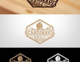 #118 for Logo for a restaurant. av eddesignswork