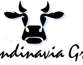 #74 for Logo for a restaurant. av darkavdark