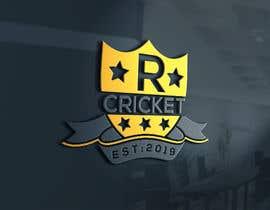 #26 for Logo required for Cricket Coaching Business av anamikasaha512