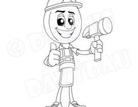 #16 for Logo/Graphic Design for New Business - Cartoon Preferable av DzianisDavydau