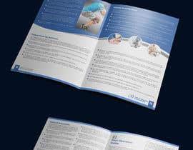 #11 za E-brochure needed for medical practice od stylishwork