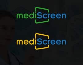 #13 za logo for MediScreen od noelcortes