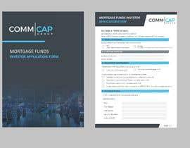 #14 pёr Design editable PDF Application Form nga dogamentese