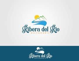 #50 za Diseño de Logotipo Restaurant Campestre Ribera del Rio od joselgarciaf1