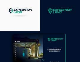 #28 pёr Diseño de Logotipo Expedition Land nga almg2007