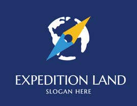 #69 pёr Diseño de Logotipo Expedition Land nga LucasCottini