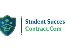 #27 za Logo for a student success contract website. od MajibarRahman