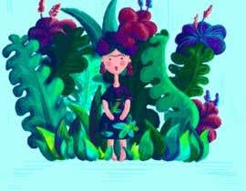 #76 pёr Children's illustrator nga laramesanza