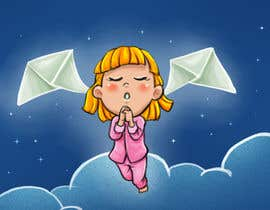 #75 pёr Children's illustrator nga juliantoK