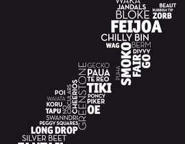 #6 pёr Create Surf Art Word Map nga sarwarshafi9