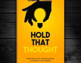 #7 za Book Cover for Self Help Book od redAphrodisiac