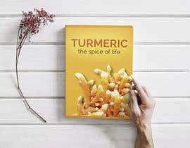 #6 za turmeric e book cover od ajmal32150