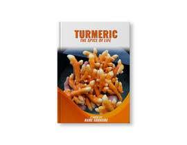 #11 za turmeric e book cover od VicentiuK
