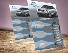 #15 za 1 Flyer size 5.5 X 8.5  and 3 business cards od DjordjeSS